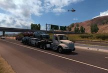 Truck Simulator / Euro Truck Simulator American Truck Simulator ETS ETS2 ATS
