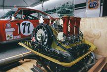 Auto Porsche Motor