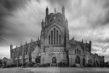 Iglesias y catedrales / Edificios religiosos que destacan por su belleza.