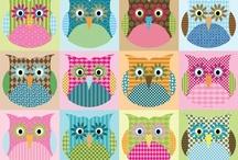 *owl luv*