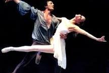 ballet / by Julie Raymond Carrier