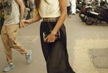 Dubai outfit
