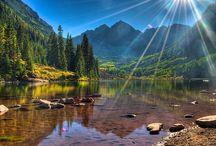 Nature/Landscapes