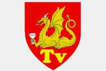 Check out the Tintagel TV page / What's happening in Tintagel and medieval martial arts trivea.