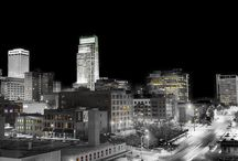 Beautiful Omaha / Pictures around the city of Omaha