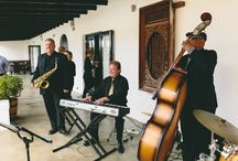 Moonshine - Jazz With a Kick! Wedding Band
