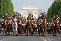Bastille Day / French Independence