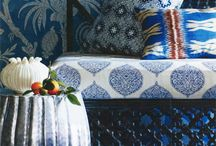 Home Decor - Pattern Mixing