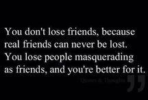 words....