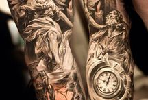tatuaje modele