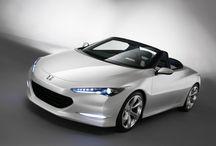 Design Honda