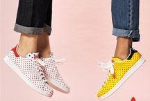 Adidas my love