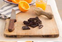 cioccolato e dessert vegan