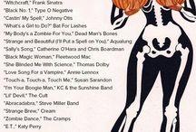 Halloween ideoita