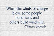 verandering spreuken
