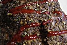 The best meatloaf recipes ever! / The best meatloaf recipes ever!