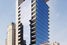ARQ | Edifícios Comerciais