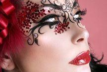 make up ana