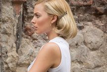 Focus / Margot Robbie Hair