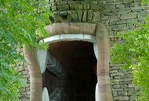 Doors,  Portals / Portas, Portais