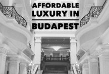 Luxury Travel: Hungary / What to do, see and eat in Hungary