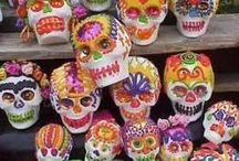 Mexican Festivals and Celebrations