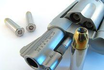 Revolvers / by Howard Esser