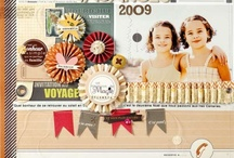 french scrapbooking / by Cathy Emmons