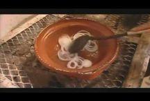 Comida típica de Chiapas.