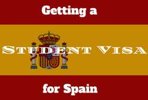 Visiting and Living in Spain / From getting your visa to what to check out, highlights from Spain. / by d travels round