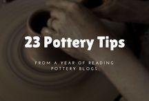 Estudio de ceramica