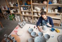 CERAMICS NEWS / New and important developments and articles in the field of ceramic arts