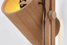 Lamps / Lamp design inspiration.