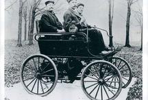 Vintage before 1900