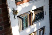 Doors / Upcycled Doors, Repurposed Doors