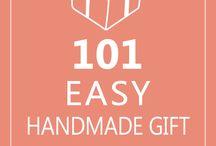 Handmade /Manualidades