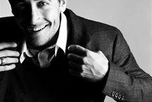 Jake Gyllenhaal / by Stephanie Shapiro