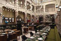 Amsterdam Restaurants