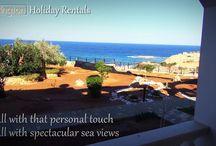 Carrington Holidays / Carrington Holiday Villas and Aptments