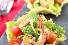 Papa - Salate