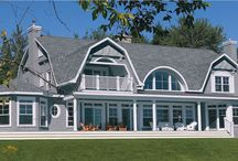 Siding and Exterior Trim / Enhance and project your home with all types of siding, shingles, and trim.