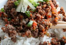 Meals With Mince Beef