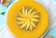 Sweet / Kuchen / Desserts