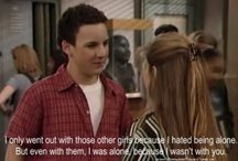 Boy Meets World! / Things that make you want to cry a romantic tear.  Awwwww! / by Bethany Stock