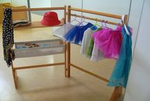 kid spaces / Indoor and outdoor spaces for the kiddo / by Emily E