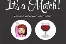 In vino veritas -in wine is truth