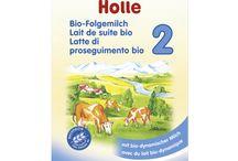 Safe Infant Formula - Organic