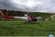Saving lives / Missions the Philips Search & Rescue Trust helicopters have been tasked too.