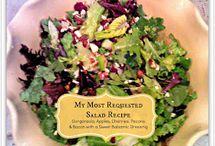 Salads / by Janna Briggs