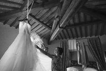 Wedding Getting Ready - Matrimonio Preparazione